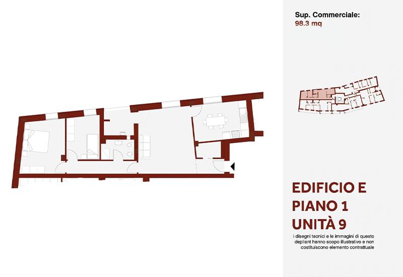 Edificio E, E_01_09, immagine completa