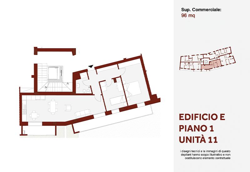 Edificio E, E_01_11, immagine completa