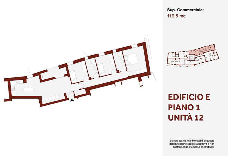 Edificio E, E_01_12, immagine completa