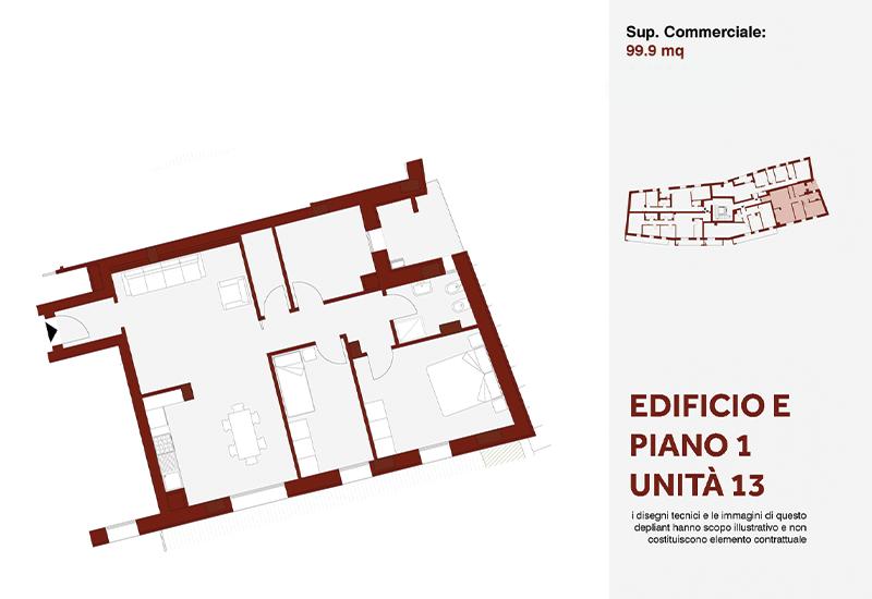 Edificio E, E_01_13, immagine completa