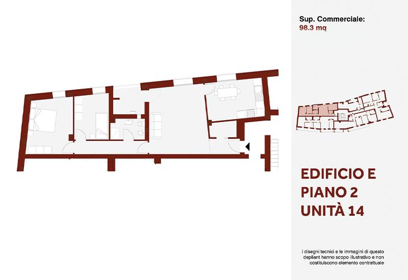 Edificio E, E_02_14, immagine completa
