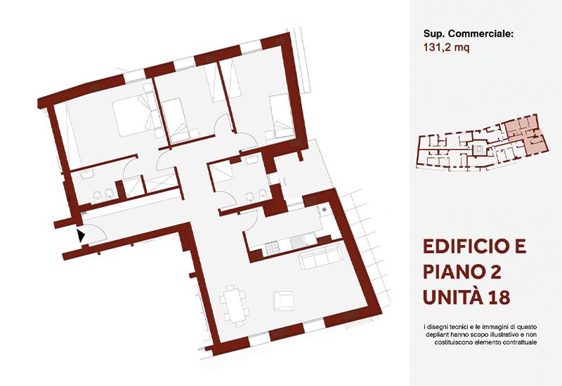 Edificio E, E_02_18, immagine completa